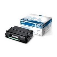 Toner MLTD305L pour SAMSUNG ML 3750ND Toner Noir, 15 000 copies