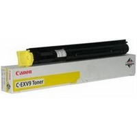 Toner Yellow Type CEXV9,
