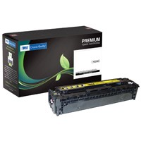 Toner Premium Yellow,