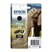 Cartouche d'Encre Noire Claria (Elephant),