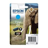 Cartouche d'Encre Cyan Claria (Elephant),