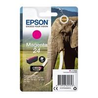 Cartouche d'Encre Magenta Claria (Elephant),