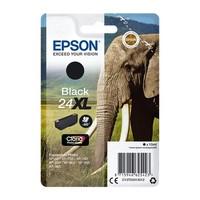Cartouche d'Encre Noire XL Claria (Elephant),