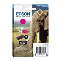 Cartouche d'Encre Magenta XL Claria (Elephant),
