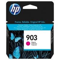Cartouche T6L91AE pour HP Officejet Pro 6960 AiO Cartouche d'Encre Magenta Vivera n°903, 315 copies