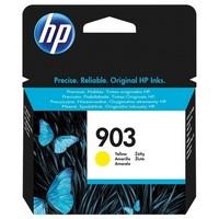 Cartouche T6L95AE pour HP Officejet Pro 6970 AiO Cartouche d'Encre Yellow Vivera n°903, 315 copies