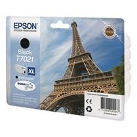 Cartouche d'Encre Noire Durabrite (Tour Eiffel),
