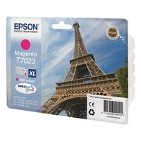 Cartouche d'Encre Magenta Durabrite (Tour Eiffel),