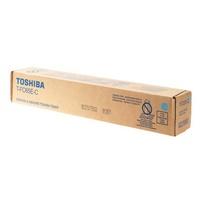 Toner TFC65EC pour TOSHIBA E Studio 6540C Toner Cyan, 29 500 copies