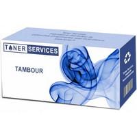 Toner TQ1300 pour KONICA MINOLTA Pagepro 1380MF Tambour, 20 000 copies