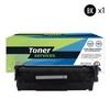 Toner laser générique 12A  Noir (1015)