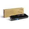 Toner laser Xerox  106R03530 Cyan