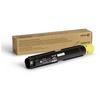 Toner laser Xerox C7000 106R03758 Jaune