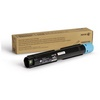 Toner laser Xerox C7000 106R03760 Cyan