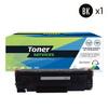 Toner laser générique 712  Noir (A1005)