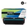 Toner laser générique 725  Noir (A1102)