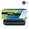 Toner laser générique 718  Noir (A2025N)