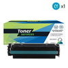 Equivalent HP 305A Toner Cyan CE411A (HT411/CE411A/Canon 718)