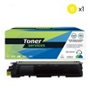 Equivalent Brother TN230 Toner Jaune TN230Y (BTTN230YR)