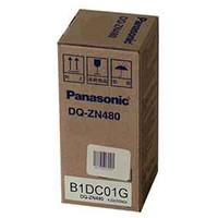 Consommable Panasonic  DQZN480K Noir