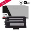 Toner Brother BROTHER HL 5250 DNLT pas cher