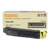 Toner laser UTAX  PK5012Y Jaune
