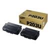 Toner laser Samsung 203U SV123A Noir