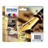 Cartouche Epson EPSON WORKFORCE WF2540WF pas cher