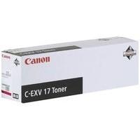 Toner Magenta Type CEXV17,