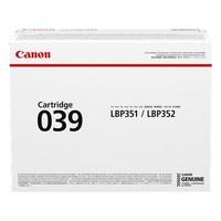 Toner Canon CANON I-SENSYS LBP 352X pas cher