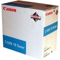 Toner Cyan Type CEXV19,