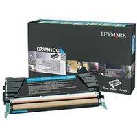 Toner Lexmark LEXMARK X738DE pas cher