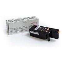 Toner Xerox XEROX PHASER 6027 pas cher
