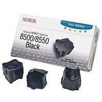 Encre Solide Noire (3 Sticks),