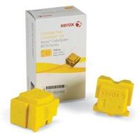 Pack de 2 bâtonnets d'Encre Yellow,