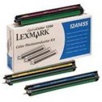 Toner Lexmark LEXMARK OPTRA COLOR 1200 pas cher