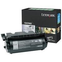 Toner Lexmark LEXMARK T630VE pas cher