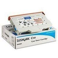 Toner Lexmark LEXMARK C720 pas cher