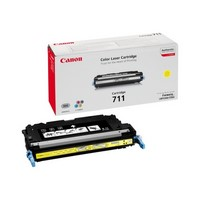 Toner Yellow Type 711,