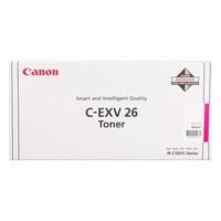 Toner Magenta Type CEXV26,