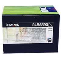 Toner Lexmark LEXMARK XS 544DN pas cher