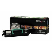 Toner Lexmark LEXMARK E342 pas cher