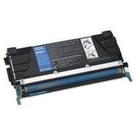 Toner Cyan Return Program,