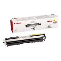 Toner Yellow Type 729,