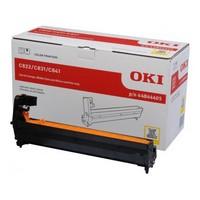Toner Oki OKI C831 pas cher