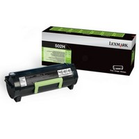 Toner Lexmark LEXMARK MS 410D pas cher