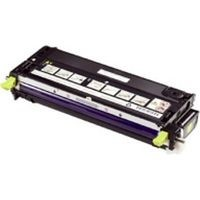 Toner Yellow J390N,