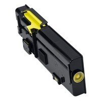 Toner Yellow 593-BBBR,