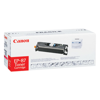 Toner Yellow Type EP87,