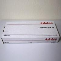 Pack de 3 Toners Noirs,